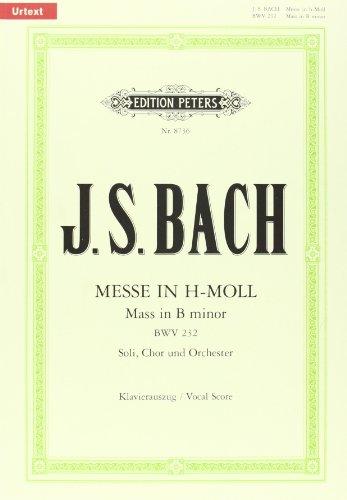 Hohe Messe H-Moll (Ka) Chant