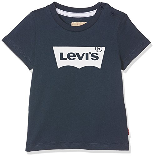 Levi's tee-shirt, t bimbo, (marine blue), 9 mesi