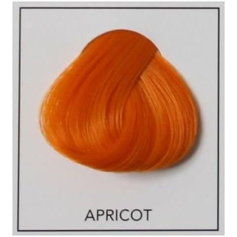 La Rich 'e Directions colori colore panna–albicocca