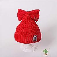 ETMAAA Der Wollhut der kreativen Kinder Herbst und Winter der warme Hut der Kinder Kreativer Baby-Hut
