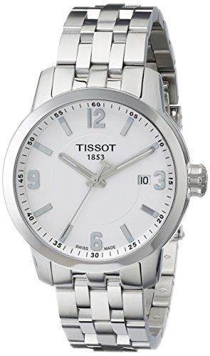 Tissot T0554101101700-Uhr für Männer
