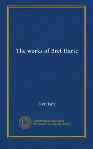 The works of Bret Harte (v.20)