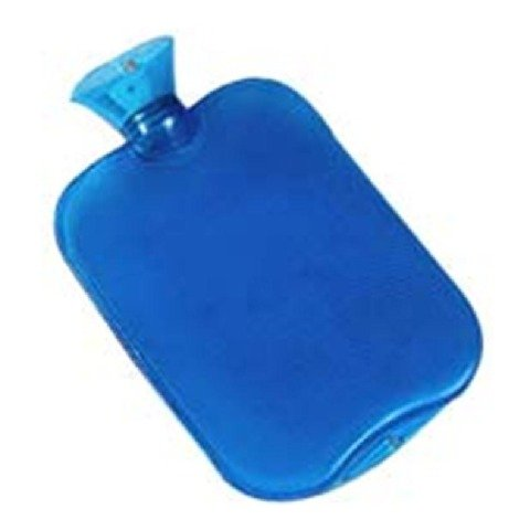 Hicks Frankfut Pvc Hot Water Bag Blue