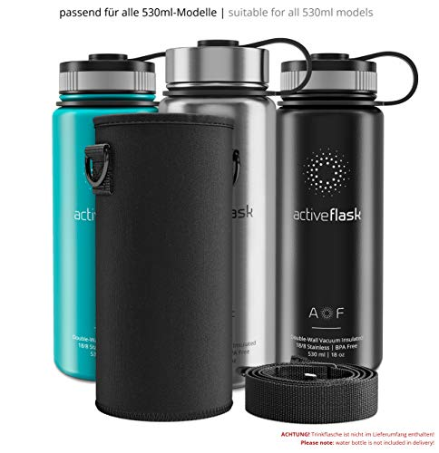 Zoom IMG-3 borsa per borracce active flask