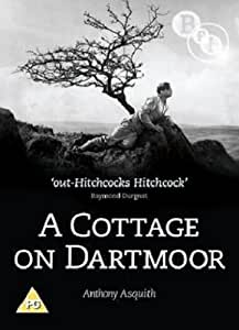 A Cottage on Dartmoor [DVD]