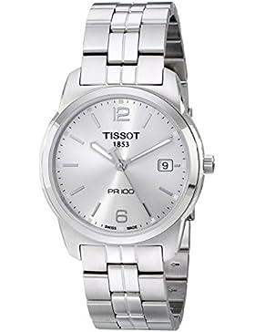 Tissot Herren-Uhren PR 100 T0494101103701