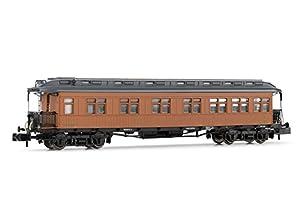 Arnold- Costa Coach, 1st/2nd Class, RENFE, Lantern Roof (Hornby HN4222)