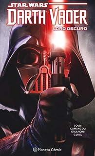 Star Wars Darth Vader Lord Oscuro HC  nº 02/04 par Charles Soule