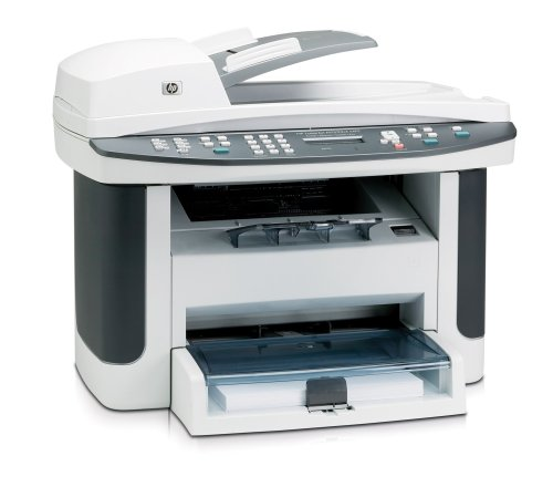 Hewlett-Packard LaserJet M1522N Multifunktionsgerät Laser (3-in-1, Scanner, Kopierer und Drucker)