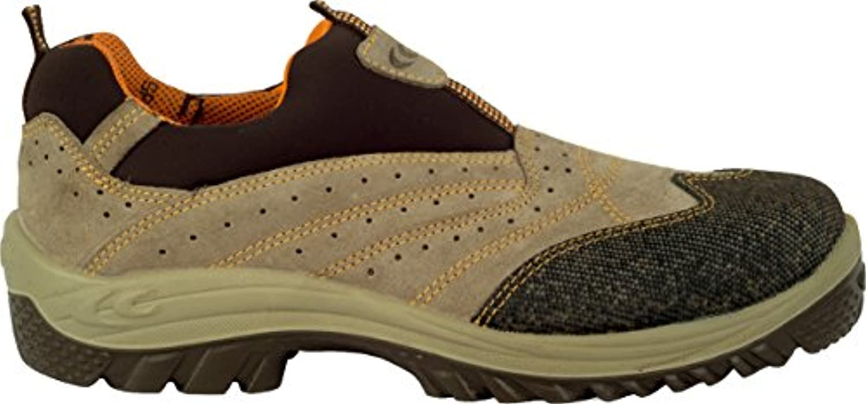 Cofra 57600-000 Mw45 - Zapato Porto S1-P C/P Y C/P T-45