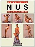 Manuel de nus pour l'artiste