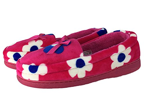 SaneShoppe - Pantofole donna Rosa