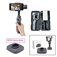 DJI OSMO MOBILE 2 SMARTPHONES HANDHELD GIMBAL WITH OSMO BASE