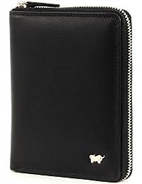Braun Büffel Golf Geldbörse VIII Leder 10 cm