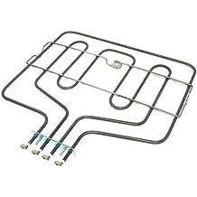 Original Bosch hbk1450/01hbk3550/01HBN430AGB/01horno parrilla elemento calefactor