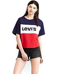 Levis Colorblock J.V. Tee Graphic Colorblock