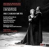 Maggio Live: I puritani