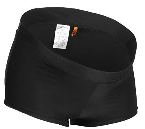 Noppies Tankini top Saint tropez 63903 Damen Bademode/Tankinis Tankini-Top+Shorts black