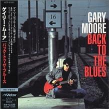 Back to the Blues +Bonus
