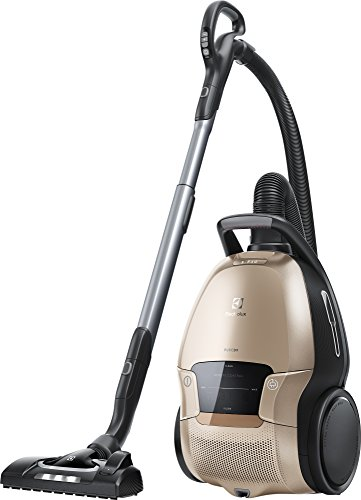 Electrolux Aspirateur avec Sac 400 W Soft Sand/Nero