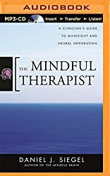 The Mindful Therapist: A Clinician's Guide to Mindsight and Neural Integration by Daniel J. Siegel M.D. (2014-04-22)