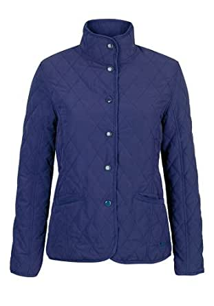 Jack Murphy Reece Quilted Jacket Navy 12