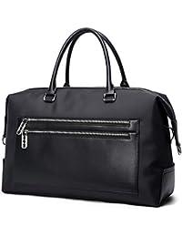 Xuanbao Bolso de Lona para Mujer para Hombre más Grande Bolso de Viaje Bolso  de Viaje 96d62281023d8