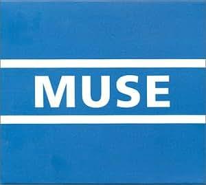 Coffret 9 CD Maxis Singles Muse Showbizz - Edition limitée collector