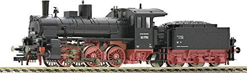 Fleischmann 412401 H0 Dampflok BR 53.3 der DB