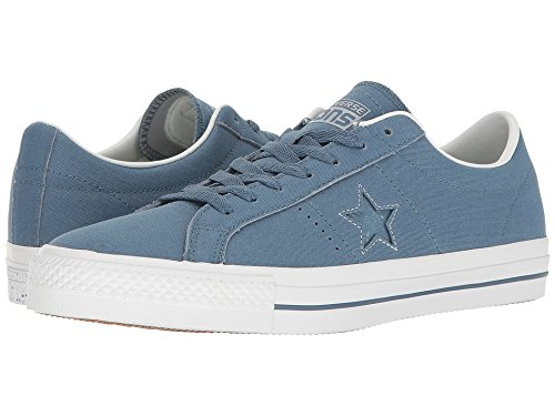 Converse Baskets One Star Pro–Blue Coast/Blue Gran Blue silber