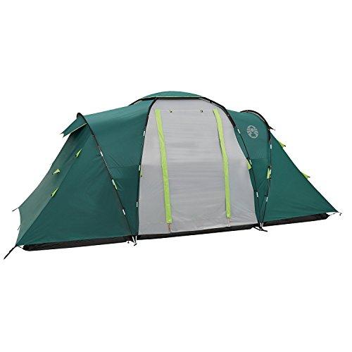 4172PimUtXL. SS500  - Coleman Spruce Falls 4 Family Tent