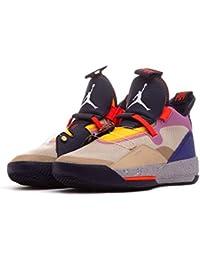 huge selection of 739ec b6439 Nike Herren Air Jordan Xxxiii Basketballschuhe