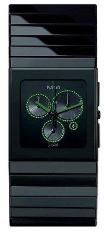 Rado Ceramica Chronograph Jubile R21.714.74.2