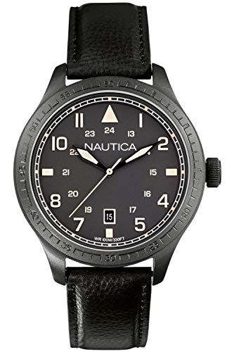 Montre NAUTICA BFD Homme A11107G
