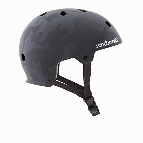 Sandbox Legend Low Rider Helm 2019 Black camo