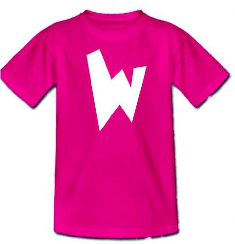MAKZ - T-shirt de sport - Femme rose vif