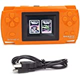Game In Smarty Wizard Gaming Console (Orange) By Eduville
