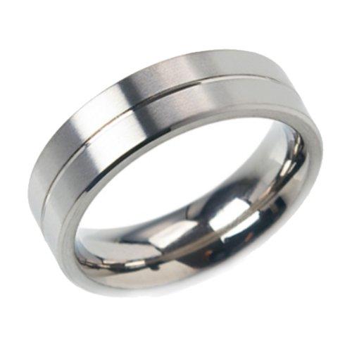 Boccia Damen-Ring Titan Gr.63 0101-2263
