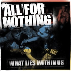 What Lies Within Us (Ltd Black Vinyl)