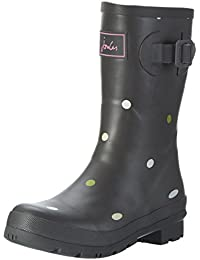 fce64c20c428 Joules Women s Molly Welly Wellington Boots
