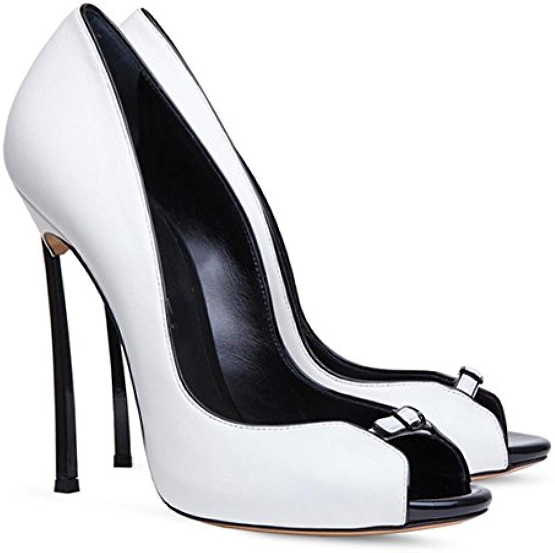 Femmes pied PiauleHommes t Doigt de pied Femmes Stylet Dames Haute Talon Des sandales Chaussures Mode Fête Bal de promo De mariée...B078MQBXRRParent 778f88