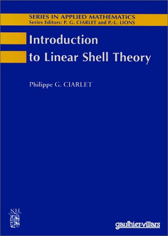 Introduction to Linear Shell Theory