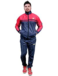 c6a2329910c Reds Men s Tracksuits  Buy Reds Men s Tracksuits online at best ...