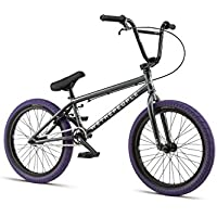 "WETHEPEOPLE Curse Bicicleta BMX, Gris, 20.25"""
