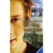 Der Weg nach Eden (Jugendliteratur ab 12 Jahre)