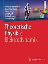 Theoretische Physik 2 | Elektrodynamik hier kaufen