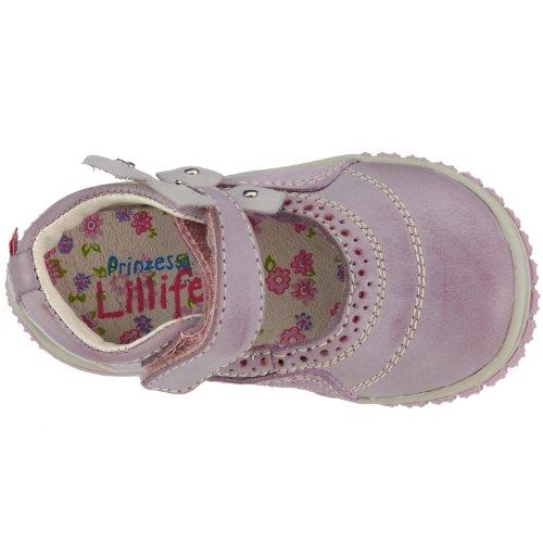Prinzessin Lillifee Celina 460303, Bottes fille Rose