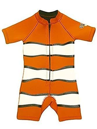 C-skins Bain 2pour bébé–Tigre (3yrs)