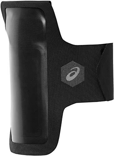 Asics Arm Pouch Hülle für Handy Armband Case Schwarz - Handyhüllen (Universal Schwarz) Asics-armband