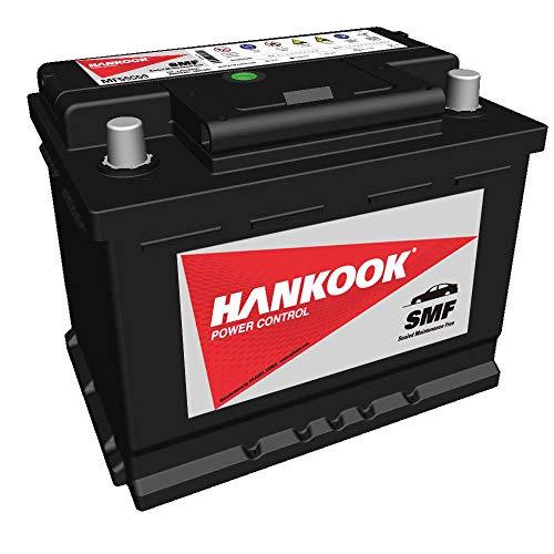 Hankook SMF 562 19 Autobatterie